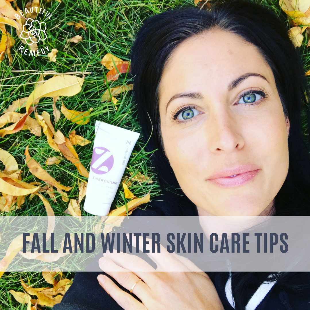Skin Care Tips: Fall And Winter Skin Care Tips