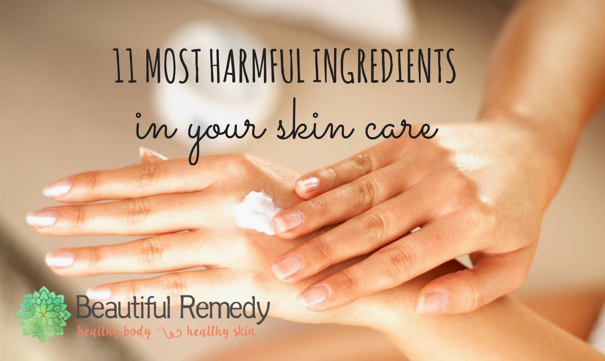Inexpensive Natural Skin Care